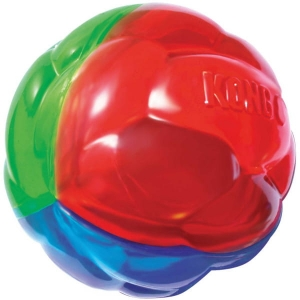 KONG® Twistz Ball